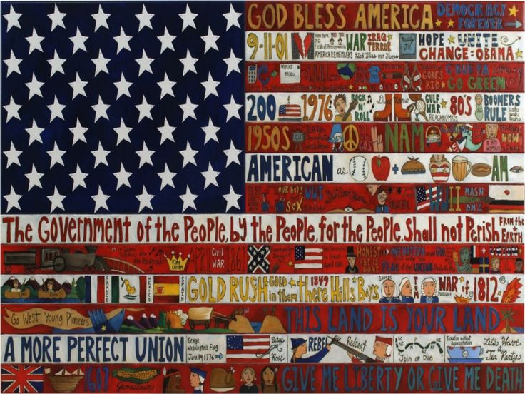 Patriot Day in the USA 2018 – National US Awareness Days ...
