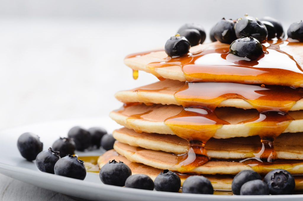National Maple Syrup Day 2018 – National US Awareness Days ...