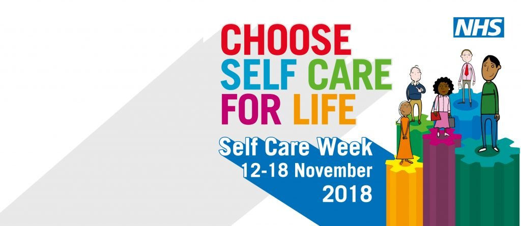 Self Care Week 2018 - National Awareness Days Events ...
