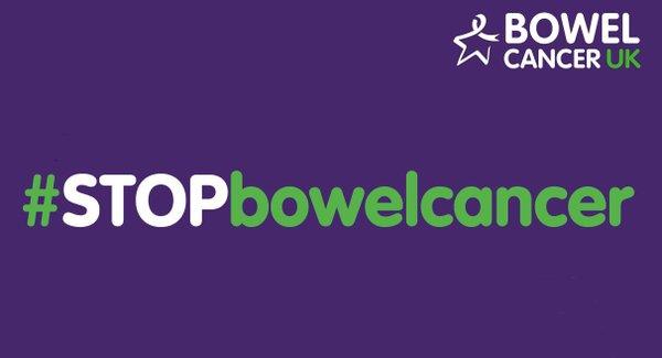 Bowel Cancer Awareness Month 2021 - National Awareness Days Calendar 2021