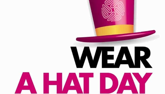 wear a hat day 2018 national awareness days events autism awareness ribbon clipart autism awareness clip art black white