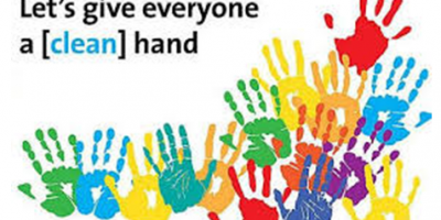 Image result for global handwashing day theme 2019