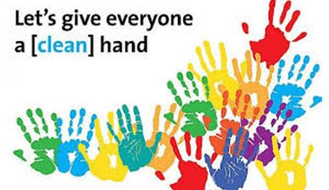 Global Hand Washing Day 2018 - National Awareness Days ...
