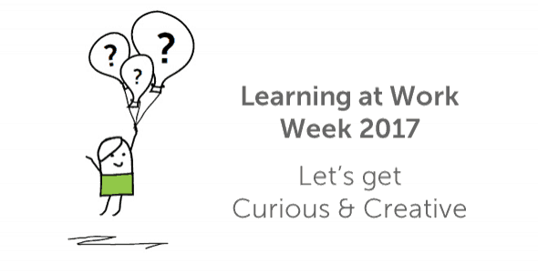 learning at work week 2018 national awareness days events calendar
