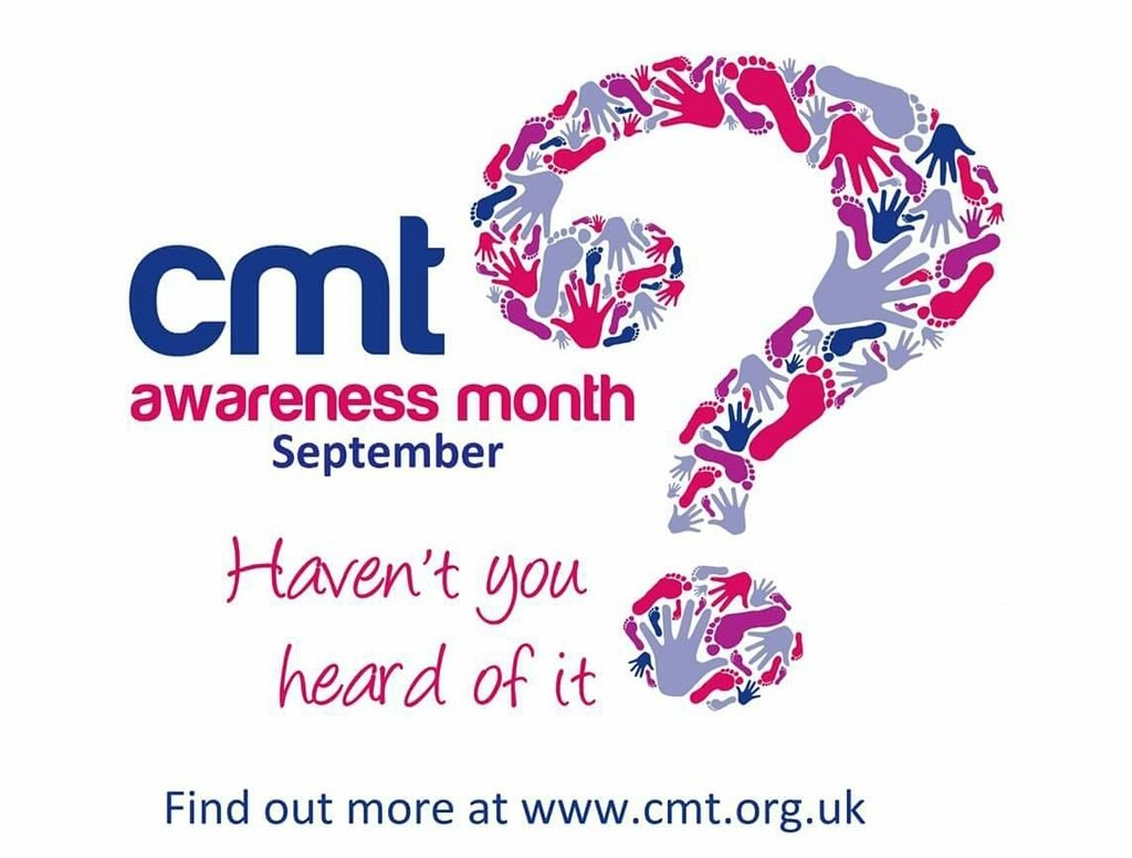 cmt awareness month charcot marie tooth 2018 national awareness