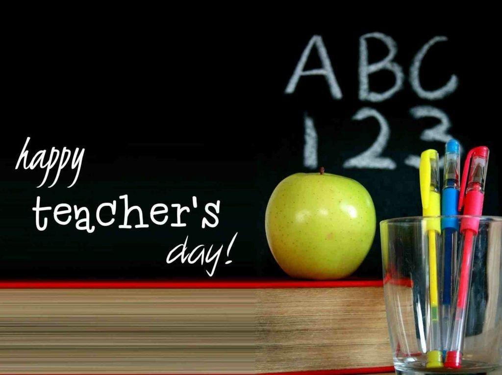 world teachers day 2018 national awareness days events calendar