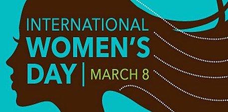 International Women's Day 2021 - National Awareness Days Calendar 2021