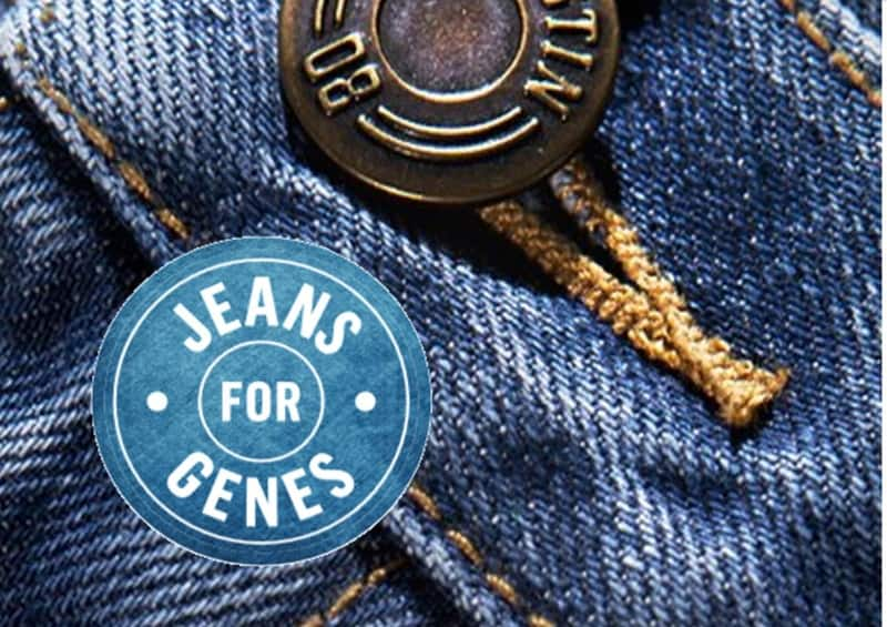 Jeans For Genes Day 2021 - National Awareness Days Calendar 2021