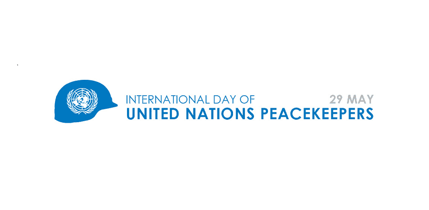 International Day Of United Nations Peacekeepers 2021 - National Awareness  Days Calendar 2021