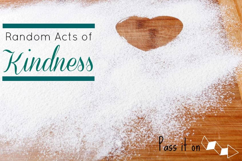 February 2020 Kindness Calendar Random Acts of Kindness Day 2020   National Awareness Days Events