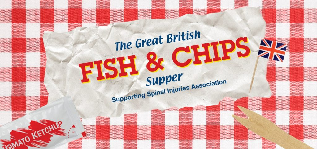 Calendar June Sia : Great british fish and chip supper national