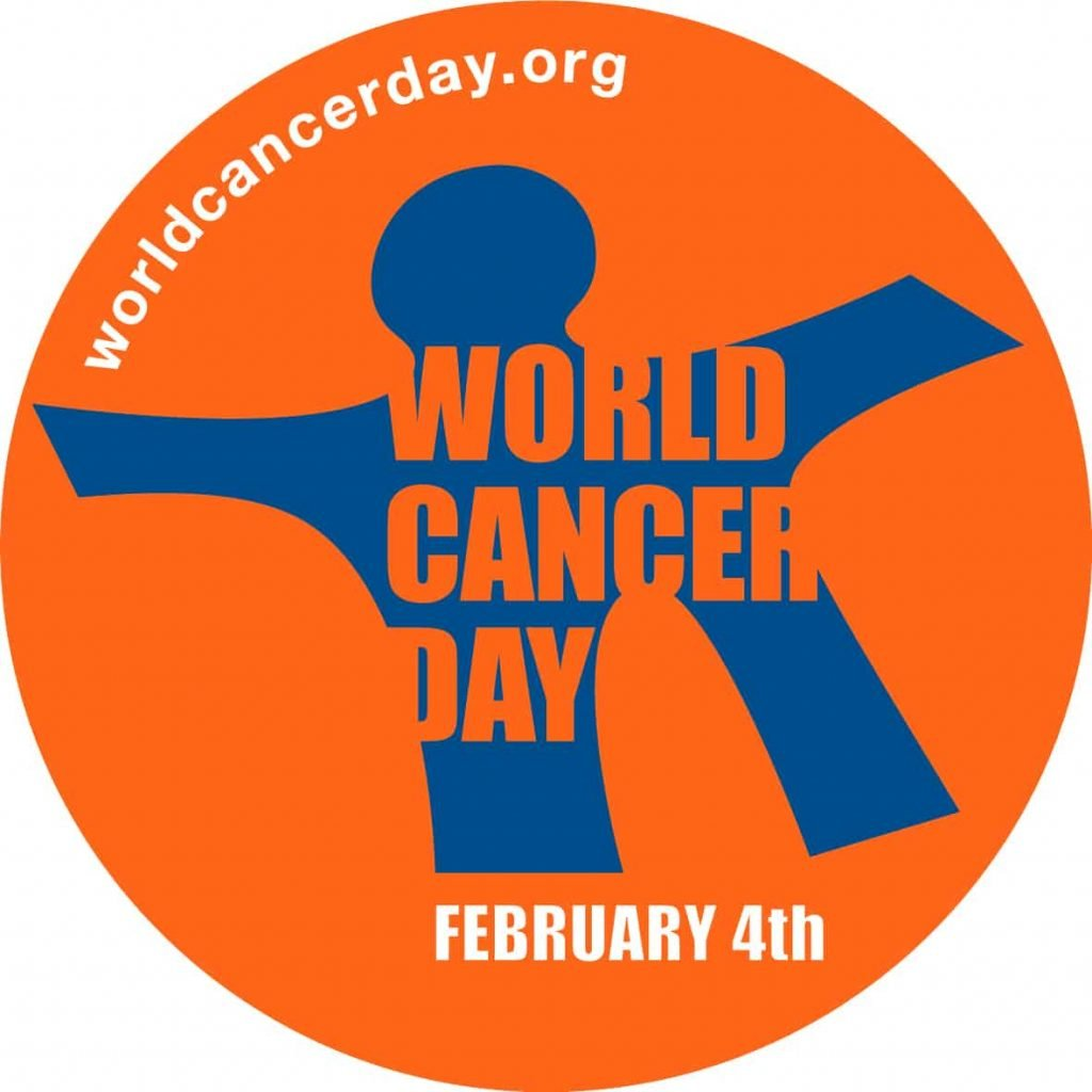 World Cancer Day 2019 - National Awareness Days Events Calendar 2019