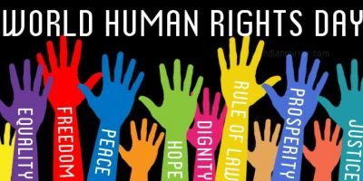 Image result for Human Rights day 2018a