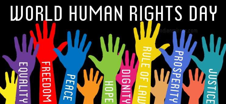 Human Rights Day 2019 - National Awareness Days Events Calendar 2019