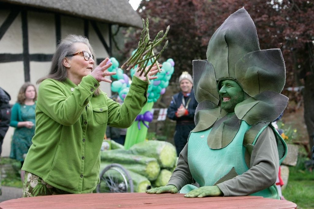 Asparagus Festival 2020.National Asparagus Day 2020 National Awareness Days Events