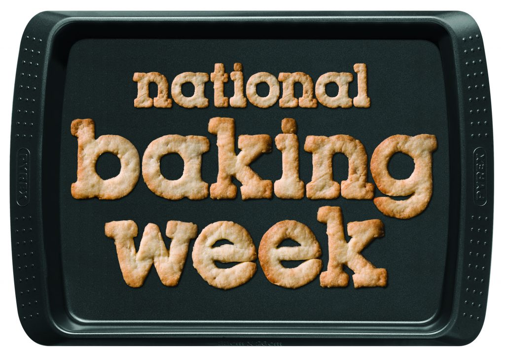 Tremendous National Baking Week 2019 National Awareness Days Events Home Remodeling Inspirations Gresiscottssportslandcom