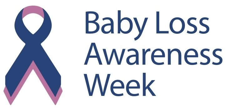 baby loss awareness week 2018 national awareness days events