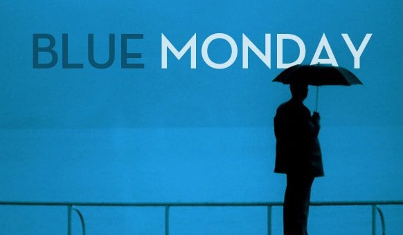 blue monday - photo #29