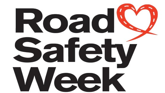 Road Safety Week 2020 - National Awareness Days Calendar 2020 & 2021