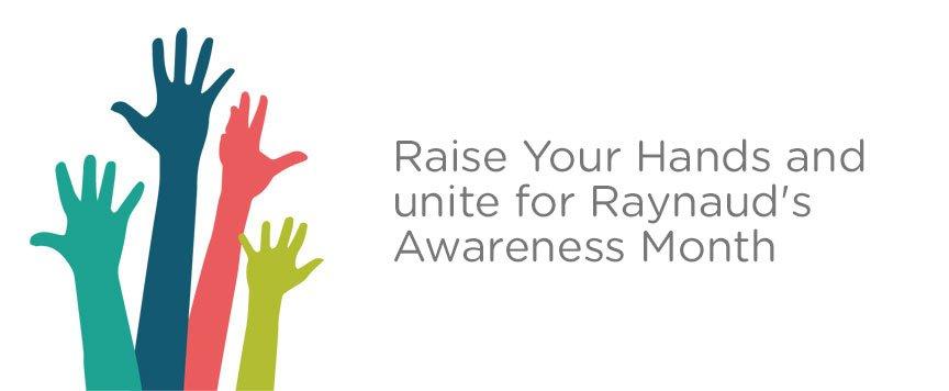 raynaud s awareness month 2018 national awareness days events