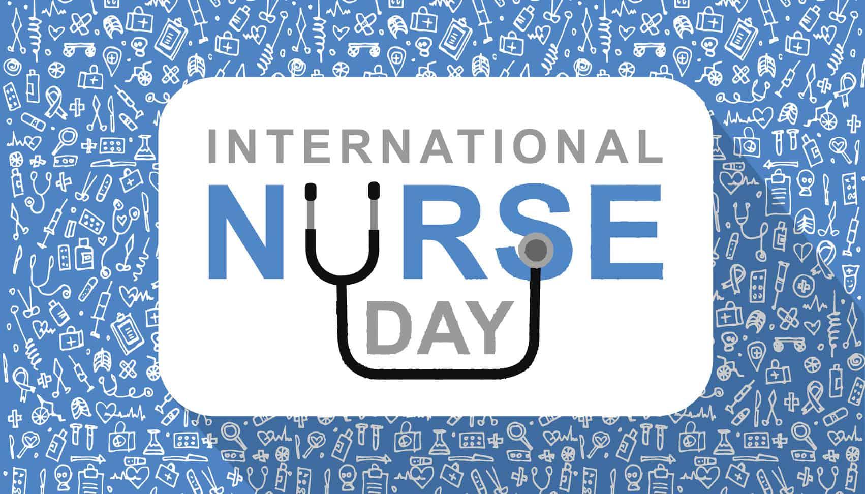 Nurse Day in 2018 12