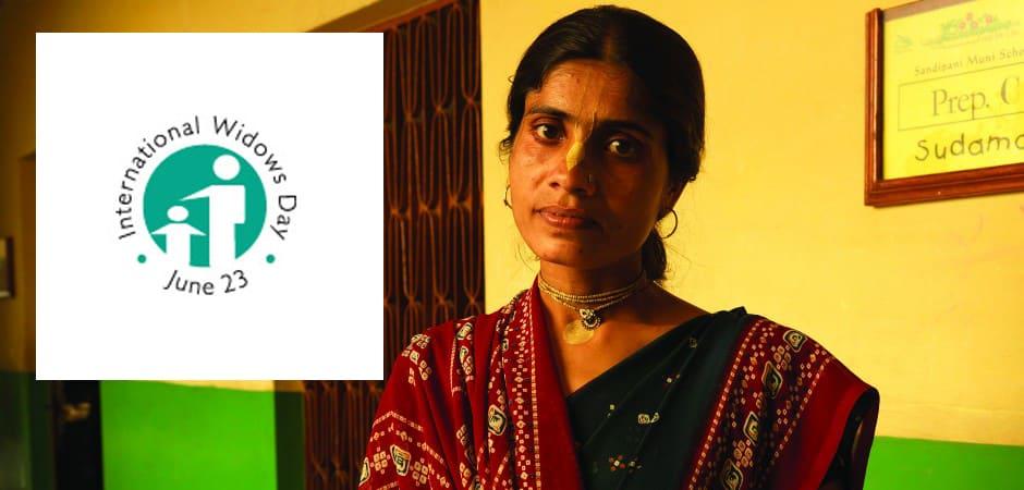 International Widows Day 2020 – National Awareness Days Events ...