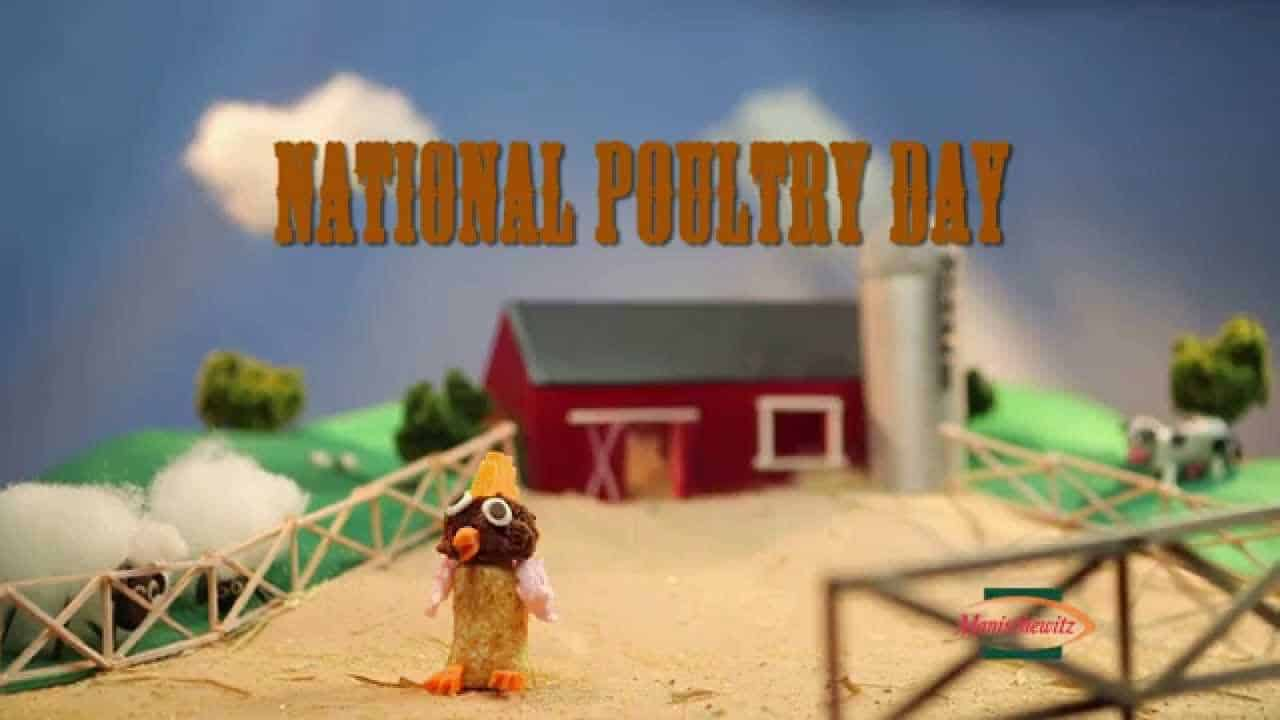 National Poultry Day 2018 National Awareness Days Events
