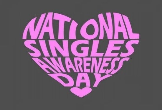 National Nursing Home Week 2020.Singles Awareness Day 2020 National Awareness Days Events