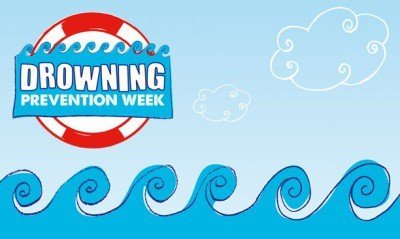 Image result for Royal Life Saving Society's Drowning Prevention Week 2019