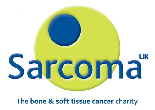 Roommy's birthday fundraiser for Cancer Research UK Sarcoma cancer charity