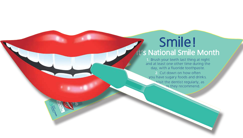 National Smile Month 2020 – National Awareness Days Events ...
