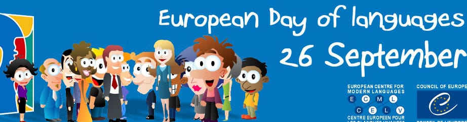 Image result for european day of languages
