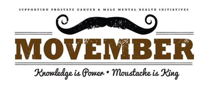 Health Awareness Calendar 2020 Movember 2020   Men's Health Awareness Month   National Awareness