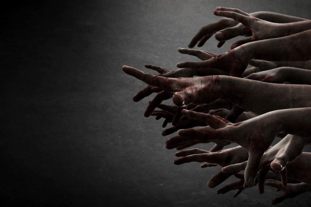 Awareness Month Calendar 2020 Zombie Awareness Month 2019   National Awareness Days Events