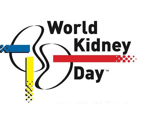 World Kidney Day 2020 National Awareness Days Calendar 2020 2021
