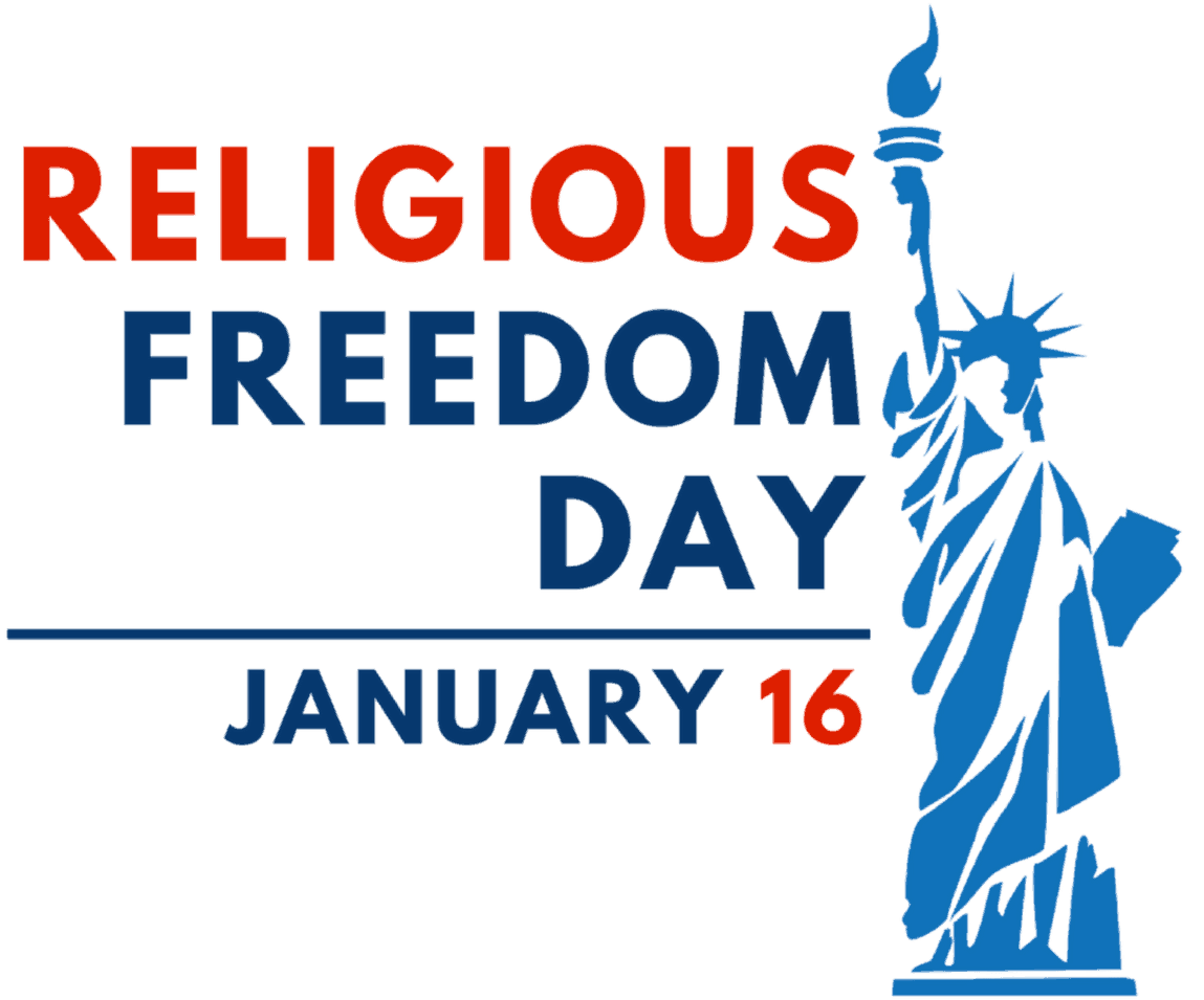 David Closson on Religious Freedom Day: Recovering America's 'First Freedom' After a Difficult 2020
