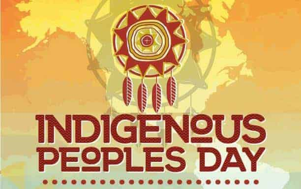 Indigenous Peoples Day Quotes