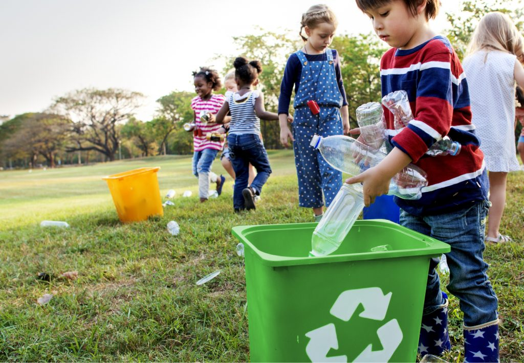 Global Recycling Day 2019 - National Awareness Days Events