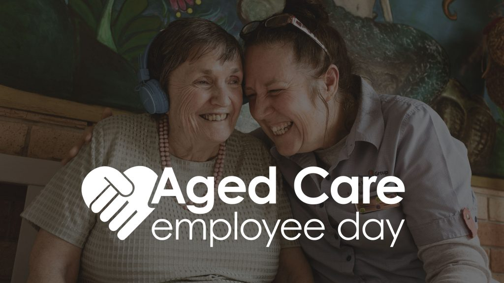 Aged Care Employee Day 2019 National Awareness Days
