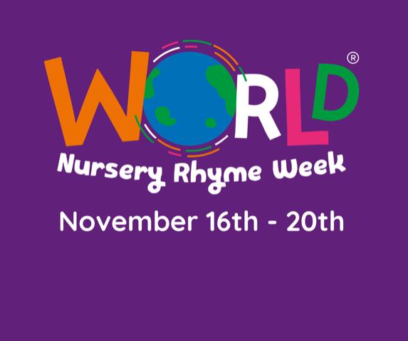 World Nursery Rhyme Week 2020 - National Awareness Days Calendar 2020 & 2021