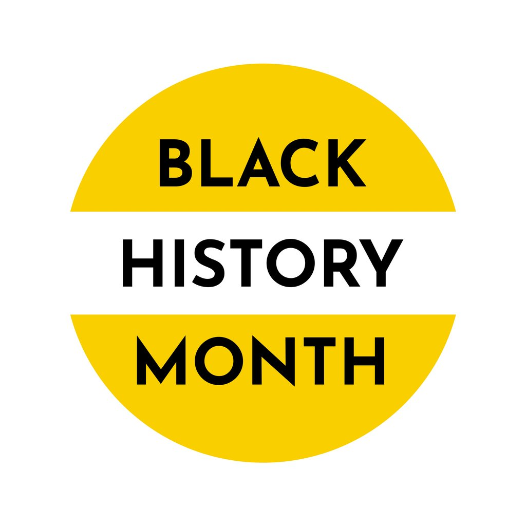 Black History Month USA 2020 - National Awareness Days Calendar 2020 & 2021