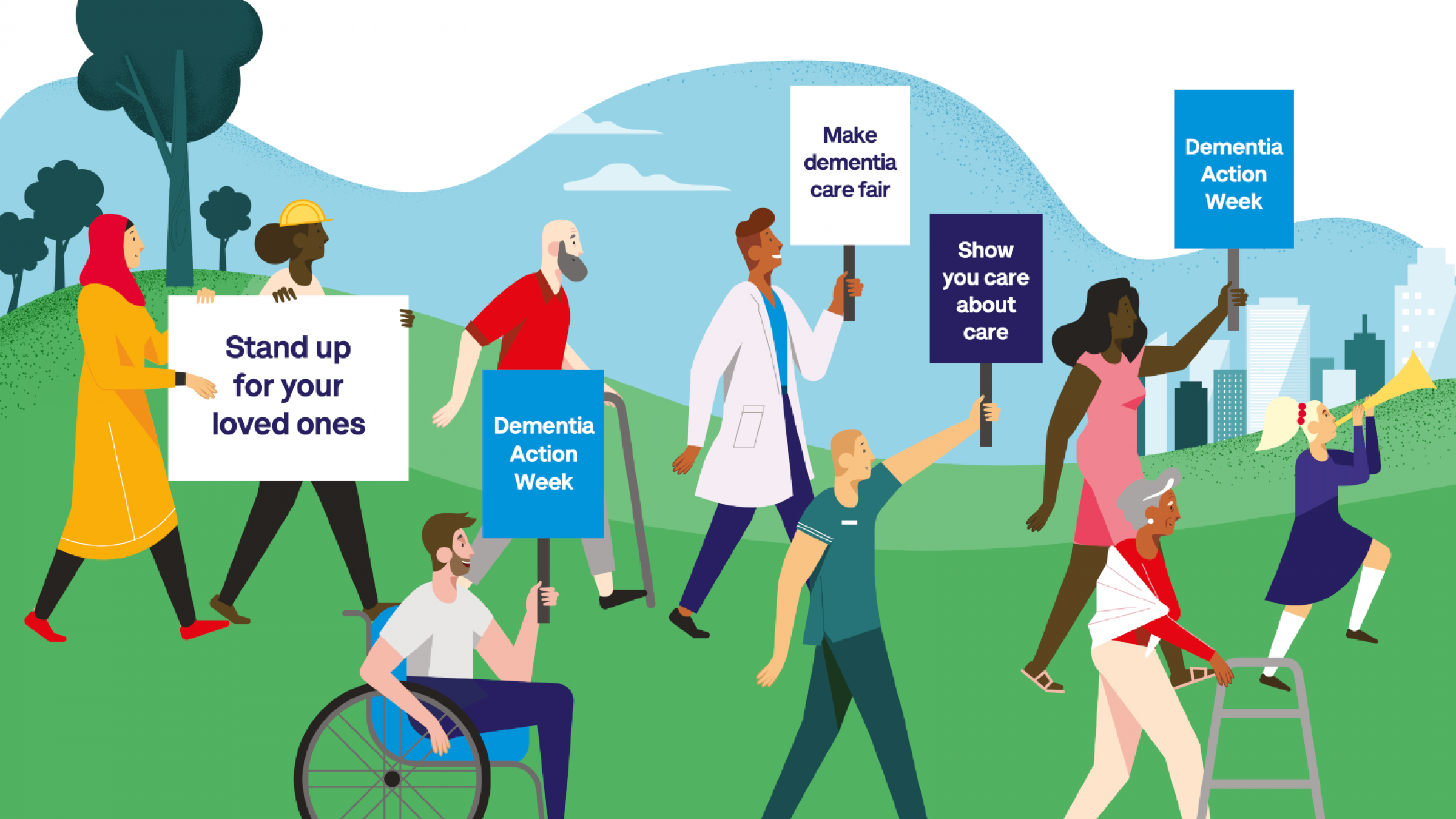 Dementia Action / Awareness Week 2021 - National Awareness Days Calendar  2021