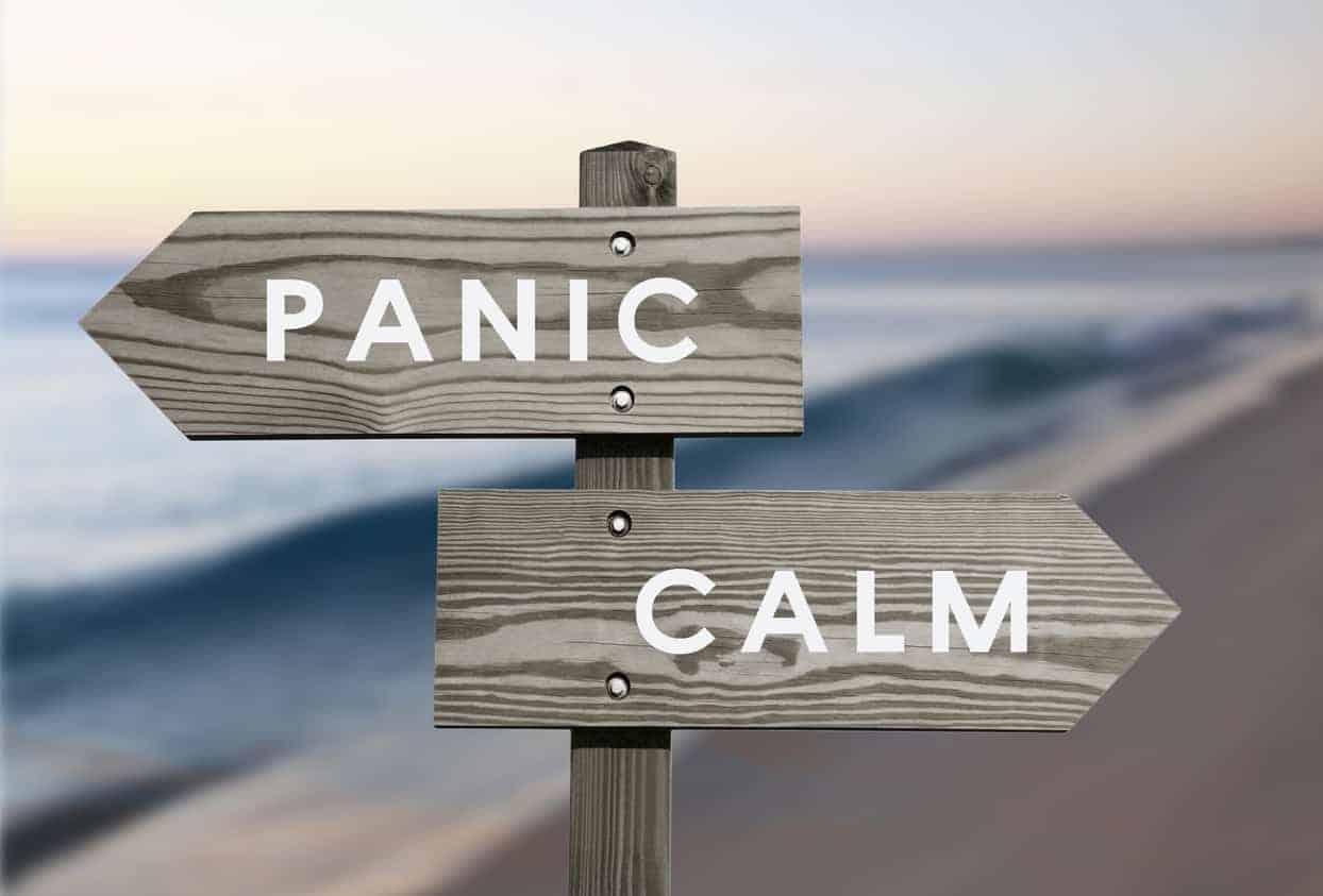 World Panic Day 2021 - National Awareness Days Calendar ...