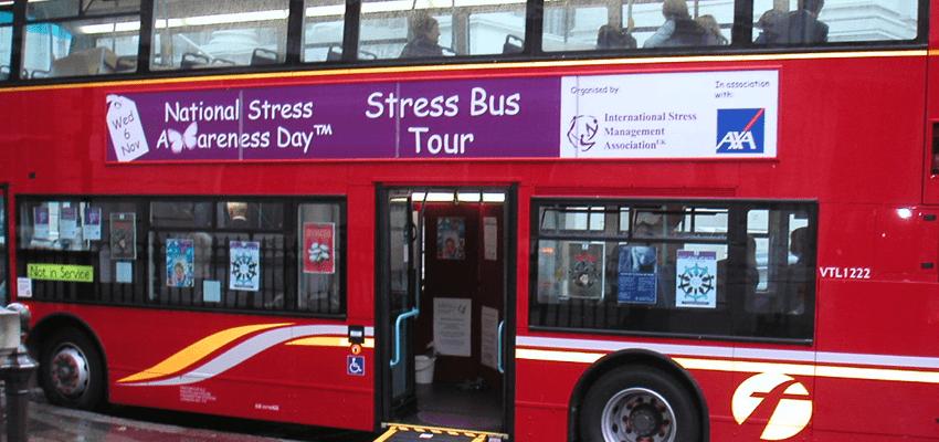 National Stress Awareness Day 2021 - National Awareness ...